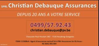 Christian Debauque